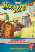 AIO Imagination Station Books 3-Pack (Paperback)