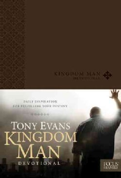 Kingdom Man Devotional (Paperback)
