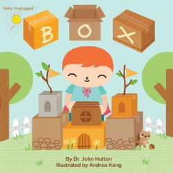 Box (Board book)