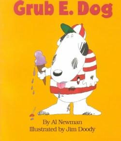 Grub E. Dog (Paperback)