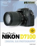 Nikon D7100: Guide to Digital Slr Photography (Paperback)