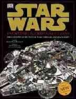 Star Wars: Incredible Cross-Sections (Hardcover)