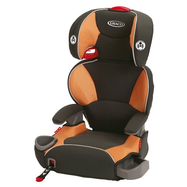 Evenflo Car Seats Reviews ... - Overstock.com Shopping - Big Discounts on Graco Booster Car Seats