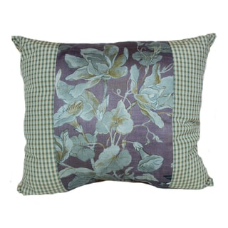 RLF HOME Windson 3-piece Lavendar Throw Pillow