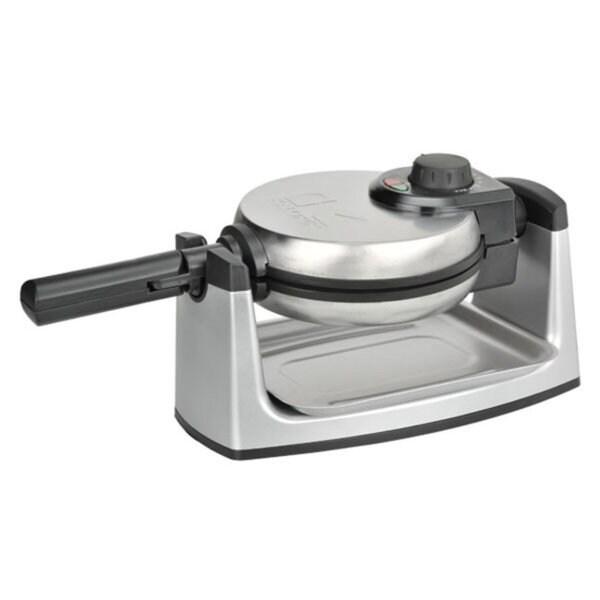 Kalorik Rotary Waffle Maker (Refurbished)