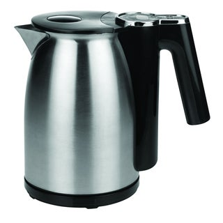 Kalorik Stainless Steel Jug Kettle with Digital Temperature (Refurbished)