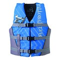 Full Throttle Purple Youth Nylon Water Sports Vest