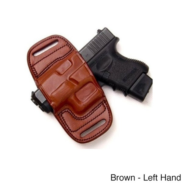 Tagua HK 45 Quick Draw Belt Holster