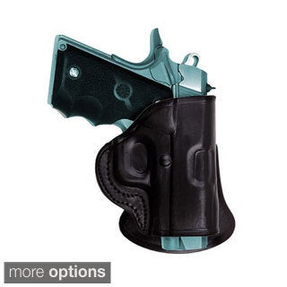 Tagua Glock Quick-draw Paddle Holster