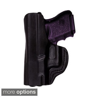 Tagua Leather Inside-the-pant Glock Holster