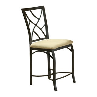 Sanford 24-inch High Pub Barstool (Set of 2)