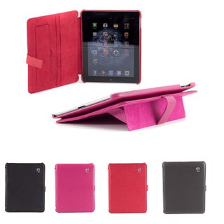 Kroo Couture Case with Kickstand for Apple iPad