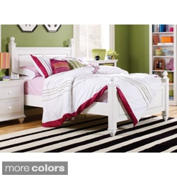 Queen Size Four Poster Bed Frame