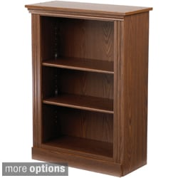 Bookcase with Two Shelves