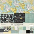 "Renew Collection Kit 12""X12""-"