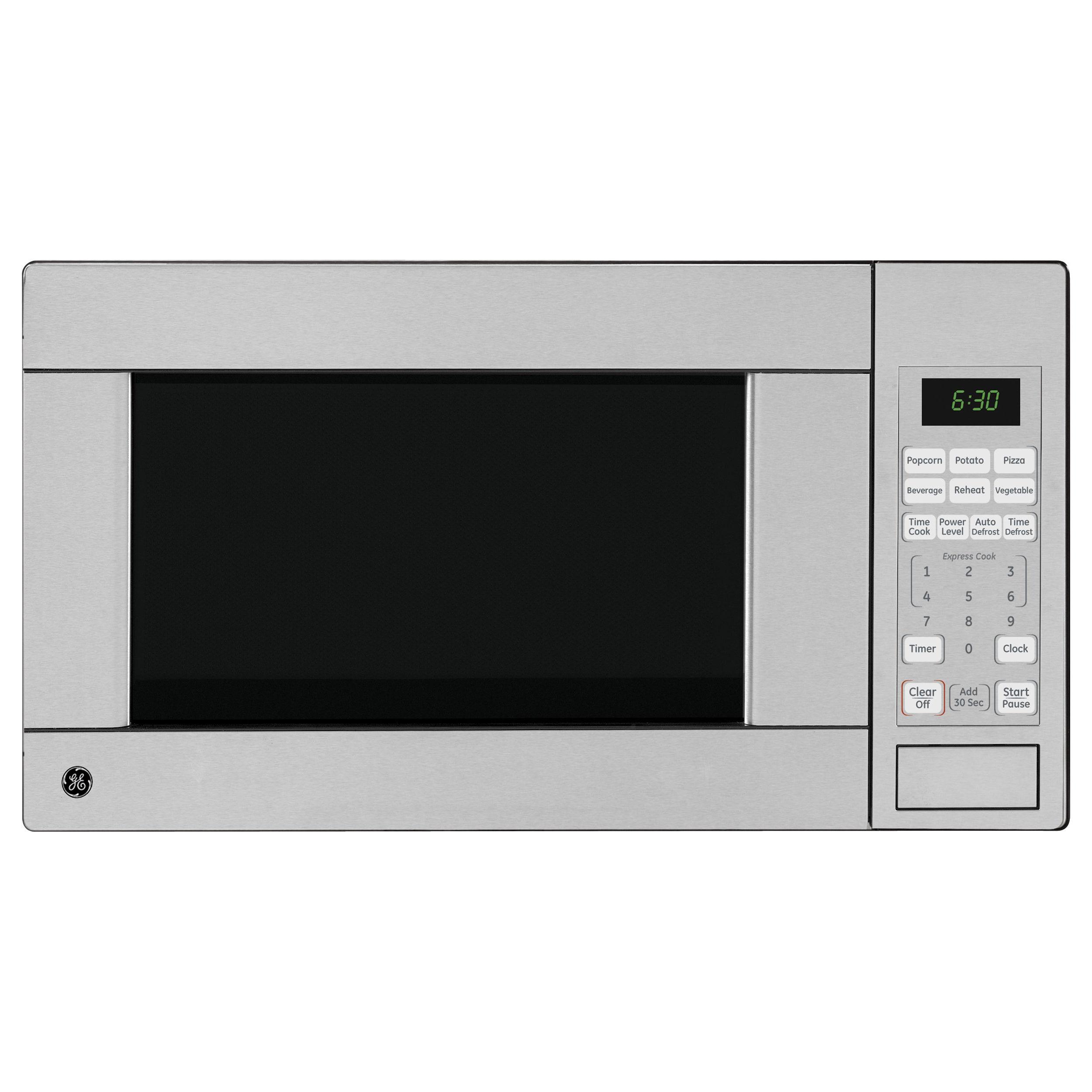 Countertop Microwave Ge : ge countertop microwave oven ge countertop microwave oven model ...