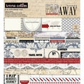 "Far & Away Paper Pad 6""X6"" 24/Sheets-"