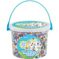 Perler Fun Fusion Fuse Bead Activity Bucket-Sweet Shoppe