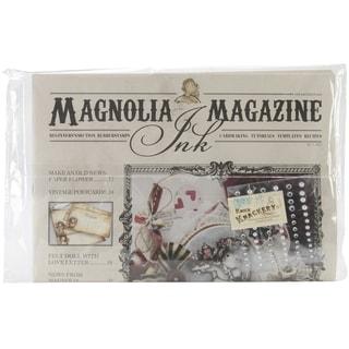 Magnolia Ink Magazine 2013 No.1 -With Love - English Edition
