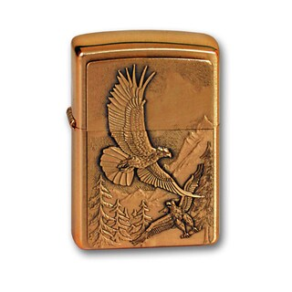 Zippo 'Where Eagles Dare' Lighter