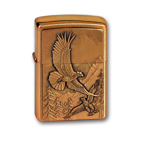 Zippo 'Where Eagles Dare' Lighter