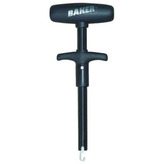 Baker Mini T Hookout/ Jig Eye Punch Clipper Set