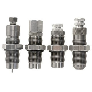 Lee Precision Carbide Die Set (Set of 4)