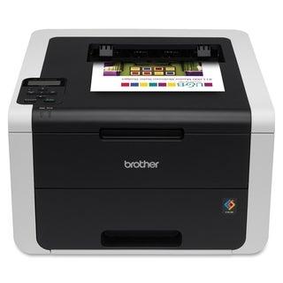 Brother HL-3170CDW LED Printer - Color - 2400 x 600 dpi Print - Plain