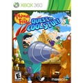 Xbox 360 - Phineas & Ferb Quest For Cool Stuff