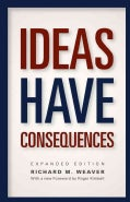 Ideas Have Consequences (Paperback)
