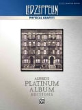 Led Zeppelin: Physical Graffiti: Authentic Bass Tab Edition (Paperback)