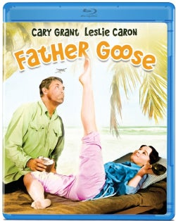 Father Goose (Blu-ray Disc)