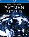 Batman Returns Steelbook (Blu-ray Disc)