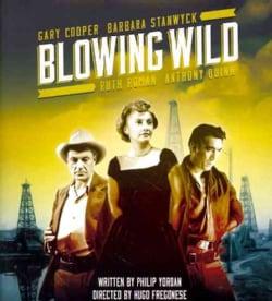 Blowing Wild (Blu-ray Disc)