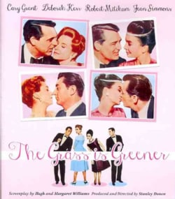 The Grass Is Greener (Blu-ray Disc)