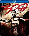 300 Steelbook (Blu-ray Disc)