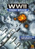 WWII From Space (DVD)