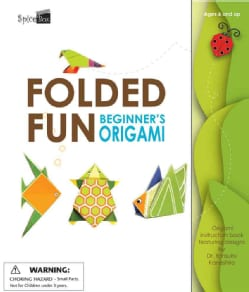 Folded Fun Beginner's Origami (Toy)