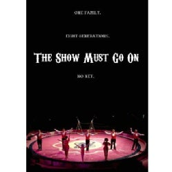 The Show Must Go On: An Intimate Portrait of the Flying Wallendas (DVD)