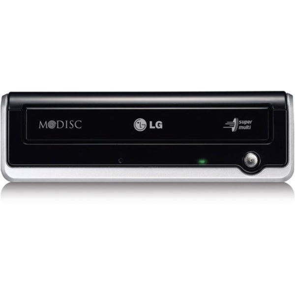 LG GE24NU40 External DVD-Writer - Retail Pack