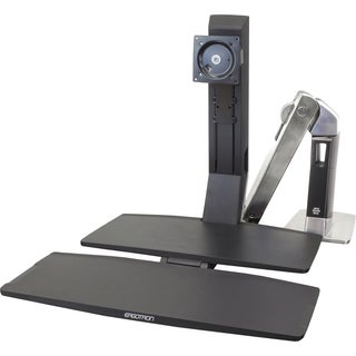 Ergotron WorkFit Mounting Arm for Flat Panel Display