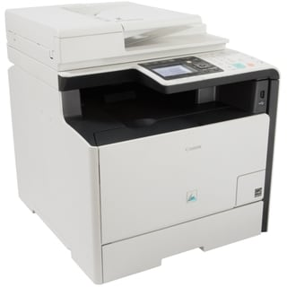 Canon imageCLASS MF8580CDW Laser Multifunction Printer - Color - Plai