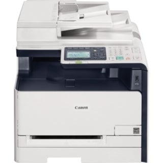 Canon imageCLASS MF8280CW Laser Multifunction Printer - Color - Plain