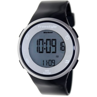 Freestyle Men's Sprint Grey Digital Watch