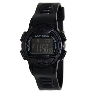 FreeStyle Men's 'Predator' Black Digital Dial Watch