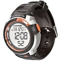 Freestyle Men's Mariner Black Silicone Quartz Digital Watch