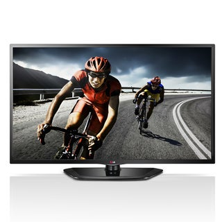 "LG 47LN5400 47"" 1080p LED-LCD TV - 16:9 - HDTV 1080p - 120 Hz"