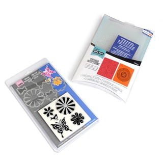 Sizzix and Hero Arts Bold Pop Designs Value Kit