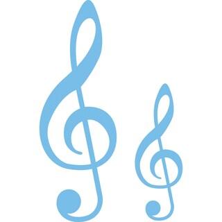 Marianne Designs Creatables Die-Musical Note Stencils