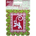 Joy! Craft Dies-Floral Flourishes - Swirl